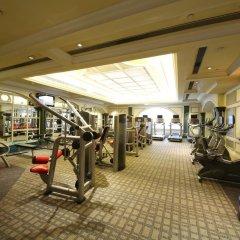 Legendale Hotel Beijing фитнесс-зал фото 2