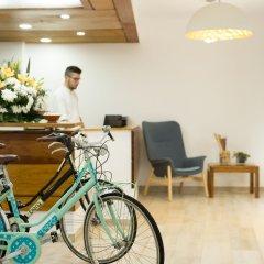 Отель Alcides Португалия, Понта-Делгада - отзывы, цены и фото номеров - забронировать отель Alcides онлайн спортивное сооружение