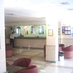 The San Anton Hotel интерьер отеля фото 3