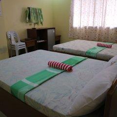 Отель M.N. Boracay Lodge Inn Филиппины, остров Боракай - отзывы, цены и фото номеров - забронировать отель M.N. Boracay Lodge Inn онлайн комната для гостей фото 2