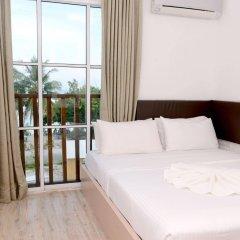 Отель Express Inn Мальдивы, Мале - отзывы, цены и фото номеров - забронировать отель Express Inn онлайн комната для гостей фото 3