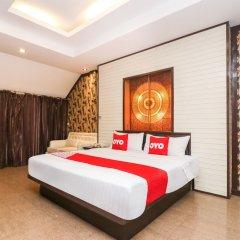 Отель Sweet Love Inn Hotel Таиланд, На Чом Тхиан - отзывы, цены и фото номеров - забронировать отель Sweet Love Inn Hotel онлайн комната для гостей фото 4
