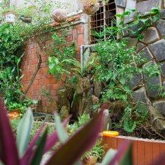 Отель Red Ceramics Homestay балкон