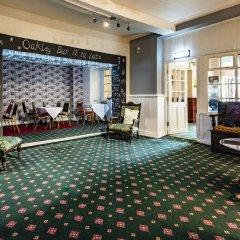 Paddington House Hotel интерьер отеля фото 3