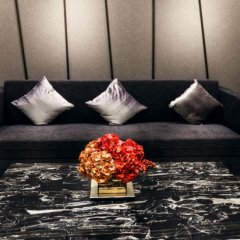 Sibaike Hotel комната для гостей