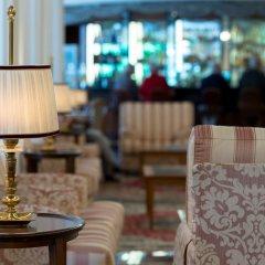 Отель Apollo Hotel Terme Италия, Региональный парк Colli Euganei - отзывы, цены и фото номеров - забронировать отель Apollo Hotel Terme онлайн гостиничный бар