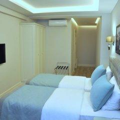 Отель Centrum Suites Istanbul комната для гостей фото 2
