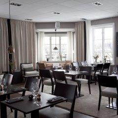 Отель Villan Швеция, Гётеборг - отзывы, цены и фото номеров - забронировать отель Villan онлайн питание