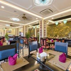 Le Pavillon Hoi An Boutique Hotel & Spa питание