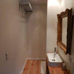 Отель Bed & Breakfast Guesthouse Leman удобства в номере фото 2