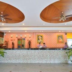 Отель Tri Trang Beach Resort by Diva Management интерьер отеля фото 4