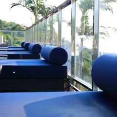 Sankara Hotel & Spa Yakushima Якусима фитнесс-зал