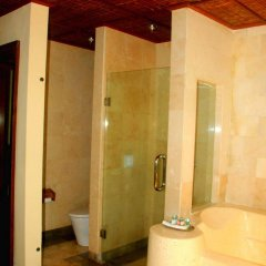 Отель Arma Museum & Resort сауна