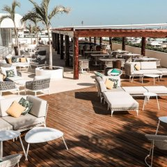 Отель The Reef 28 All Inclusive - Adults Only пляж фото 2