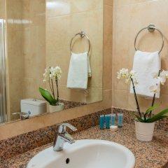 Ascos Coral Beach Hotel ванная