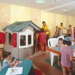 Отель Iberotel Palace детские мероприятия