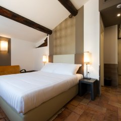 Отель Relais Santa Maria Maggiore Италия, Рим - 1 отзыв об отеле, цены и фото номеров - забронировать отель Relais Santa Maria Maggiore онлайн комната для гостей фото 2