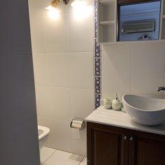Ada Hotel ванная фото 2