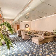 Отель King Италия, Рим - 9 отзывов об отеле, цены и фото номеров - забронировать отель King онлайн интерьер отеля фото 2