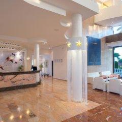 Отель Iberostar Albufera Park интерьер отеля