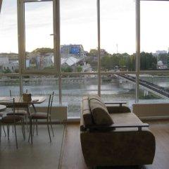 Апартаменты RozaMari Apartments развлечения
