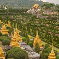 Отель Baraquda Pattaya - MGallery by Sofitel Таиланд, Паттайя - 3 отзыва об отеле, цены и фото номеров - забронировать отель Baraquda Pattaya - MGallery by Sofitel онлайн фото 4