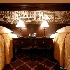 Отель Gdansk Boutique Польша, Гданьск - 1 отзыв об отеле, цены и фото номеров - забронировать отель Gdansk Boutique онлайн интерьер отеля