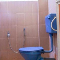Отель Raikar Guest House Индия, Мармагао - отзывы, цены и фото номеров - забронировать отель Raikar Guest House онлайн ванная