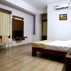 Hotel Iris комната для гостей