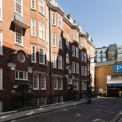 Отель The Mayfair Cocoon - SME фото 2