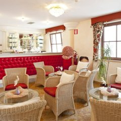 Hotel Schneeberg Family Resort & SPA гостиничный бар