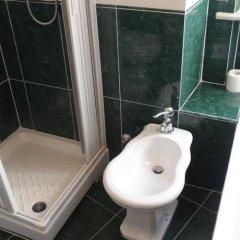Отель Villa Porpora Италия, Рим - отзывы, цены и фото номеров - забронировать отель Villa Porpora онлайн ванная фото 2