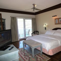 Patara Prince Hotel & Resort - Special Class комната для гостей фото 3