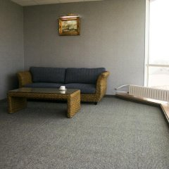 Гостиница Командор комната для гостей фото 2