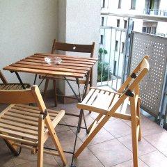 Апартаменты Senator Apartments Budapest балкон фото 2