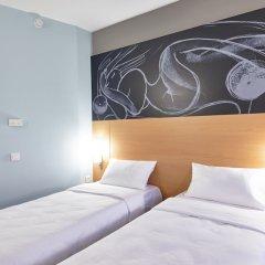 Гостиница ibis Krasnoyarsk Center комната для гостей фото 4