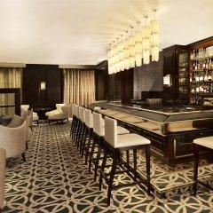 Отель The Park Tower Knightsbridge, A Luxury Collection Hotel Великобритания, Лондон - отзывы, цены и фото номеров - забронировать отель The Park Tower Knightsbridge, A Luxury Collection Hotel онлайн гостиничный бар