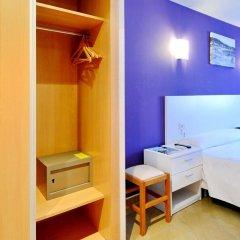 Отель Moremar Испания, Льорет-де-Мар - 4 отзыва об отеле, цены и фото номеров - забронировать отель Moremar онлайн сейф в номере