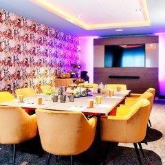 Отель NYX Hotel Warsaw by Leonardo Hotels Польша, Варшава - отзывы, цены и фото номеров - забронировать отель NYX Hotel Warsaw by Leonardo Hotels онлайн помещение для мероприятий
