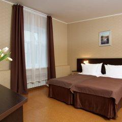 Гостиница Невский Бриз 3* Стандартный номер с двуспальной кроватью фото 25
