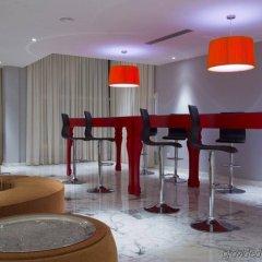 Отель Radisson Blu Resort & Thalasso, Hammamet гостиничный бар