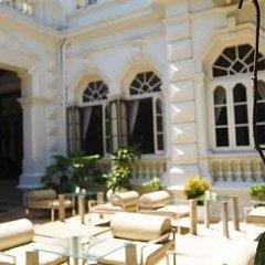Casa Colombo Hotel фото 7