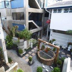 Отель Chanchalay Hip Hostel Таиланд, Краби - отзывы, цены и фото номеров - забронировать отель Chanchalay Hip Hostel онлайн фото 3