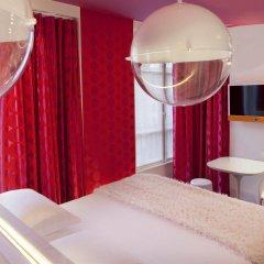 Отель Georgette Франция, Париж - отзывы, цены и фото номеров - забронировать отель Georgette онлайн спа