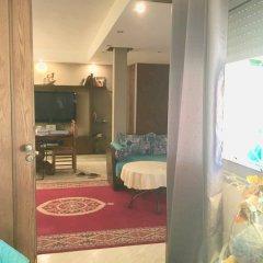 Отель Ghazi Appartement Марокко, Фес - отзывы, цены и фото номеров - забронировать отель Ghazi Appartement онлайн комната для гостей фото 3