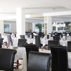 Отель Vrissiana Beach Hotel Кипр, Протарас - 1 отзыв об отеле, цены и фото номеров - забронировать отель Vrissiana Beach Hotel онлайн питание фото 3