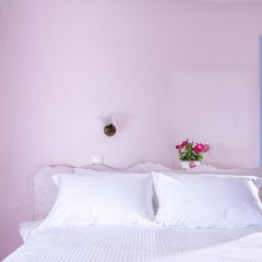 Отель Windmill Villas Греция, Остров Санторини - отзывы, цены и фото номеров - забронировать отель Windmill Villas онлайн комната для гостей фото 5
