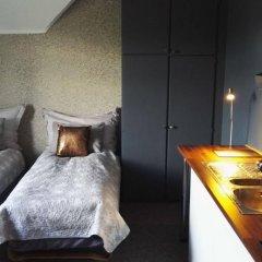 Отель Bed and Waffles комната для гостей фото 4
