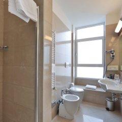 Отель Best Western Madison Hotel Италия, Милан - - забронировать отель Best Western Madison Hotel, цены и фото номеров ванная