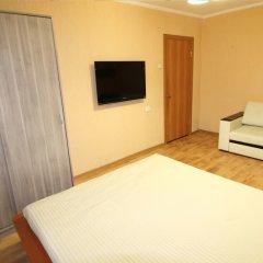 Апартаменты Flats of Moscow Apartment Domodedovskaya 33 удобства в номере